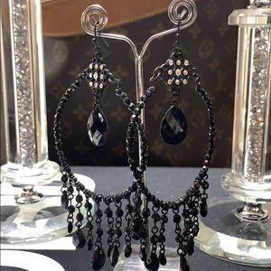 Jewelry - Stylish beaded earrings